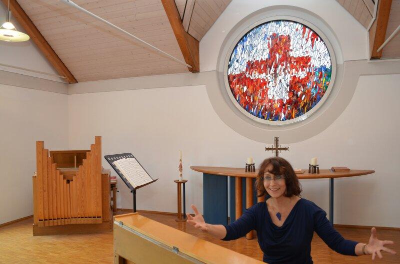 Kirchenchor-Crange