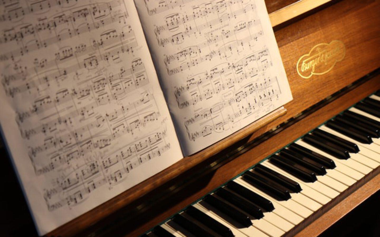 Musikalische Pfingstgrüße aus dem Bezirk Wanne