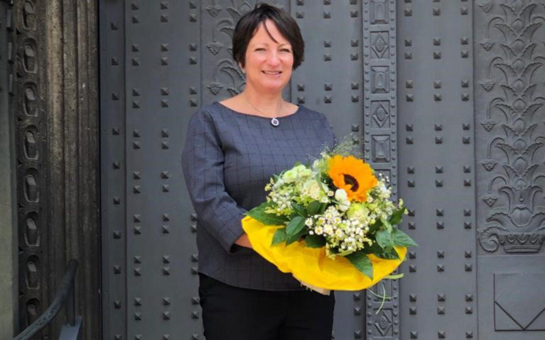 Pfarrerin Saskia Karpenstein verlässt im Herbst die Gemeinde