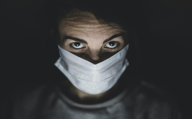 Wir tragen viele Masken und haben kein Gesicht…