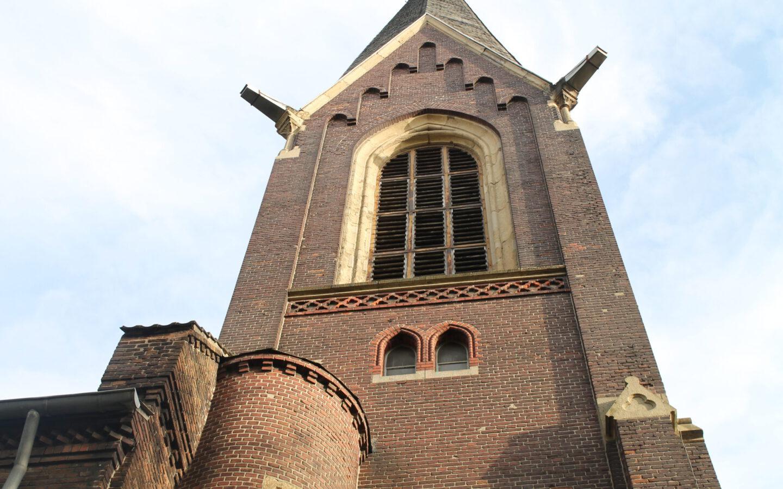 Offene Kirche in Röhlinghausen