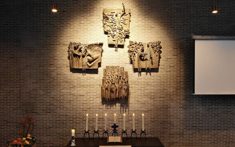 Offene Kirche 2021