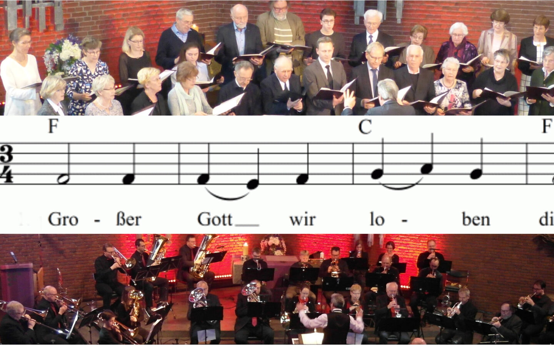 Chorleiter:in gesucht