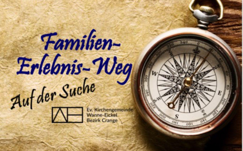 Familien-Erlebnis-Weg