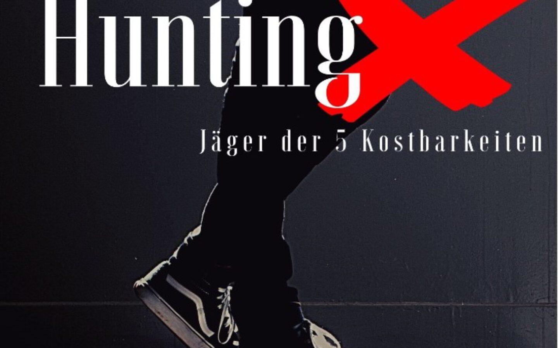 Hunting X