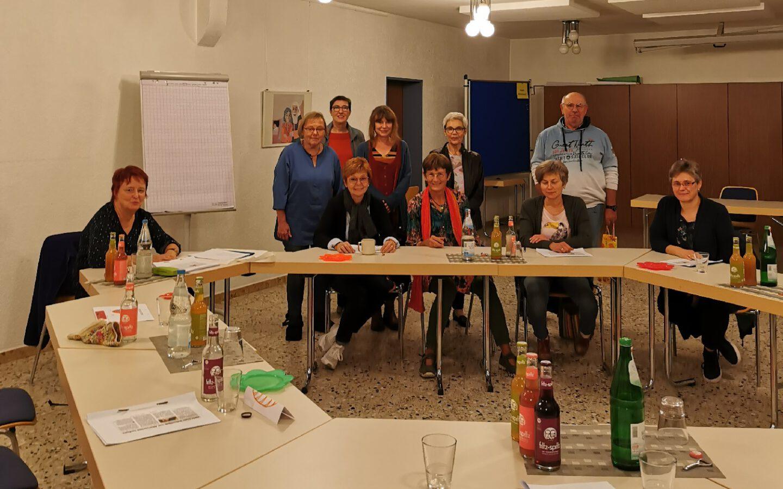 Ev. Kirchengemeinde Wanne-Eickel richtet Besuchsdienst ein