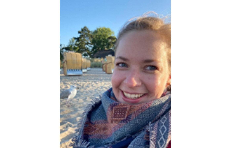 Pfrn. Janne Holzmann – Neue Pfarrerin im Probedienst stellt sich vor